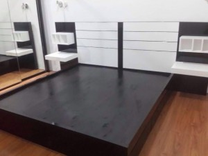 jual Bedroom set BS2