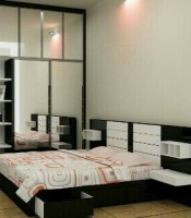 bedroomset custom,produsen furniture costum,