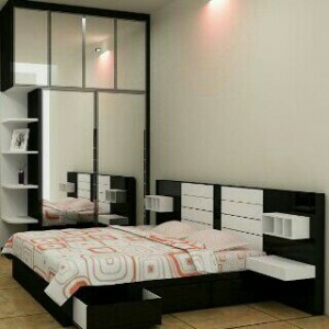 jual bedroom set BS1