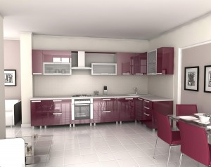 Kitchenset KS4